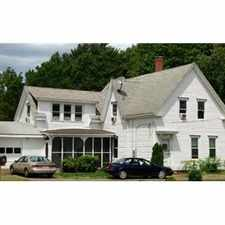 Rental info for 2 Bedroom Hanson Ma