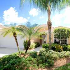Rental info for 6428 Waverly Green Way