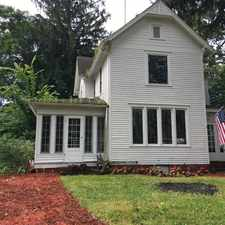 Rental info for 3 bedroom in New Castle - 218 E Wallace Ave in the New Castle area