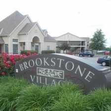 Rental info for Brookstone Village