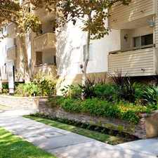 Rental info for South Park Apartments in the Sherman Oaks area