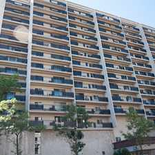 Rental info for Riverview Towers
