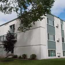 Rental info for 1035 Monroe Avenue in the Winnipeg area
