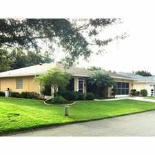 Rental info for 3 Bedroom - 2 Bath - 1806 SF Home - 2+ car garage