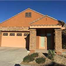 Rental info for Single story home in Guard Gated Tuscany!