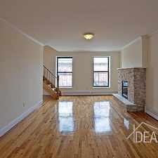Rental info for 563 4th Avenue #3