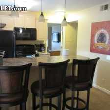 Rental info for $2695 1 bedroom House in Arapahoe County Greenwood Village in the Aurora area