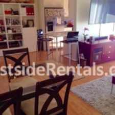 Rental info for Prime Malibu 2 Bedroom Lease