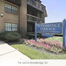 Rental info for 1 bedroom Apartment - We are conveniently located across from Woodbridge Center Mall.