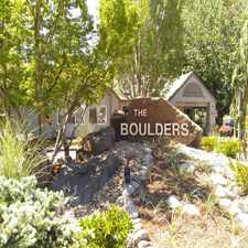 Rental info for Boulders on the River