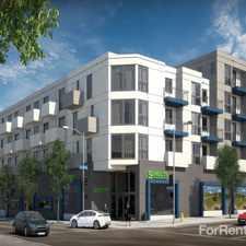 Rental info for Angelene Apartments