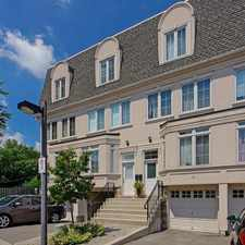 Rental info for Townhouse #6 in the Hamilton area