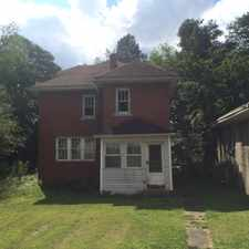 Rental info for Investor Special - Aliquippa Duplex, Rent to Own, Sheffield Street