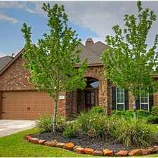 Rental info for LOW $$ HOUSE FOR RENT CREEKSIDE PARK THE WOODLANDS in the The Woodlands area