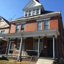Rental info for 1497 Michigan in the The Ohio State University area