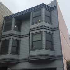 Rental info for 3769 Cesar Chavez Street in the Bernal Heights area
