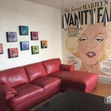 Rental info for $3495 1 bedroom Apartment in Glen Park in the Lakeshore area