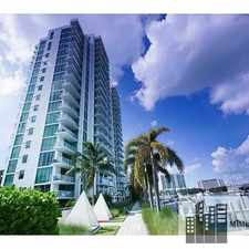 Rental info for 7928 East Drive #904