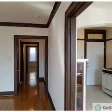 Rental info for Large 1 bdrm w/Heat & Appliances, Vouchers Accepted in the Chicago area