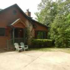 Rental info for Ellijay, GA, Gilmer County Rental 4 Bed 3 Baths