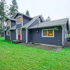 Rental info for Studio Bedroom In Gig Harbor