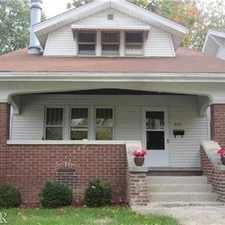 Rental info for Awesome 2/3 Bd, 2 bath, porch, 2 car garage