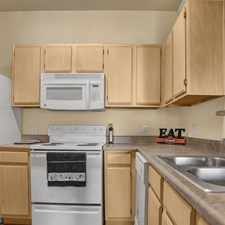Rental info for Memorial Creek Apartment Homes in the Tulsa area