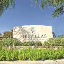 Rental info for Villas at Riverpark West Apartments