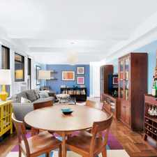 Rental info for 65 West 95th Street - Doorman - New Renovations - Two Baths