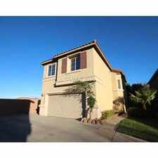 Rental info for 89015 - 4 bed - DW 1.16 in the Black Mountain area