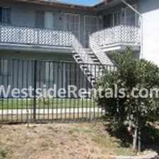 Rental info for 1 bed, 1 Bath Upper Unit in the Lemon Grove area