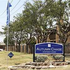 Rental info for Autumn Chase in the Midland area
