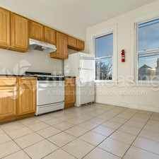Rental info for 11 Bayview Avenue