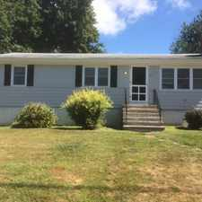 Rental info for Bonnet Shores 3 Bedroom House (URI/War College Academic Rental $1,500/mo)