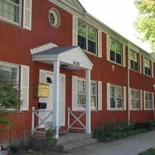 Rental info for Old Irving Park! Top floor 2 bedroom, 1 bath, garage parking + PRIVATE basement!