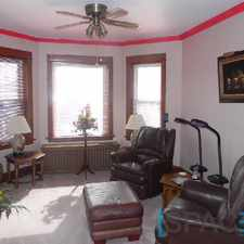 Rental info for 3078 North Haussen Court #2 in the Logan Square area