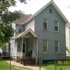 Rental info for 1807 Corning Avenue: $675; 3 Bedroom (but accepting 2 BR Vouchers) with Water and Sewer Paid: Freshly painted & New windows throughout. In South Tremont and conveniently located next to Metro Heath Campus; I-71 Highway, and Steelyard Commons in the Tremont area