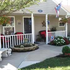 Rental info for Cottages Of Martinsburg