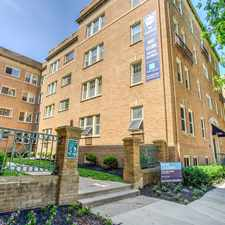 Rental info for Campus Apartments in the Cedar Park area
