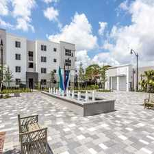 Rental info for Metropolitan in the Fort Lauderdale area