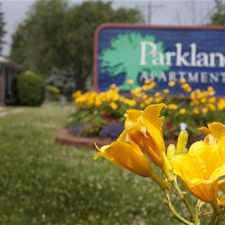 Rental info for Parklane Apartments