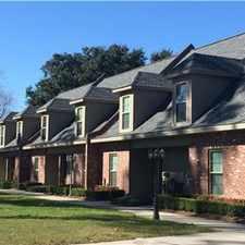 Rental info for Oakley Place
