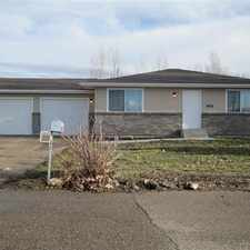 Rental info for Nice Culdesac Location In Outlying Nampa