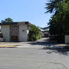 Rental info for Townhouse for rent in Stockton.