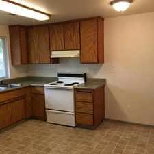 Rental info for Quiet Cul De Sac Living W/Landry Facilities!