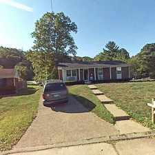 Rental info for Single Family Home Home in Barboursville for For Sale By Owner