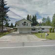 Rental info for Single Family Home Home in Juneau for For Sale By Owner