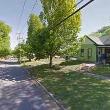 Rental info for Single Family Home Home in Boonville for For Sale By Owner