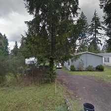 Rental info for Single Family Home Home in Shelton for For Sale By Owner