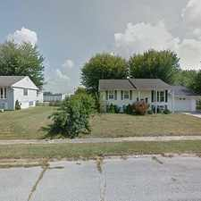 Rental info for Single Family Home Home in Gas city for For Sale By Owner